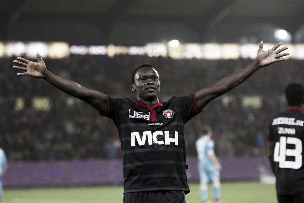 Who is Arsenal target, Pione Sisto?