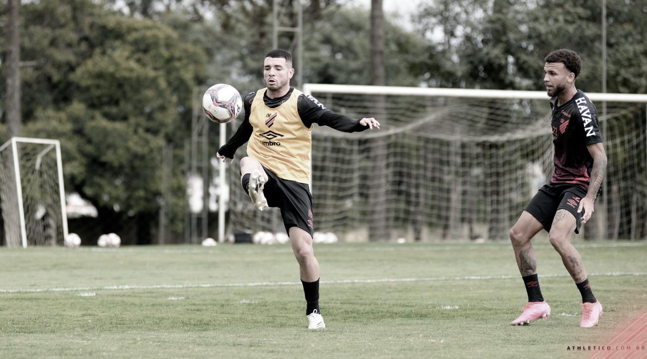 Gols e melhores momentos de Athletico-PR 3 x 1 Cascavel CR pelo Campeonato Paranaense 2021