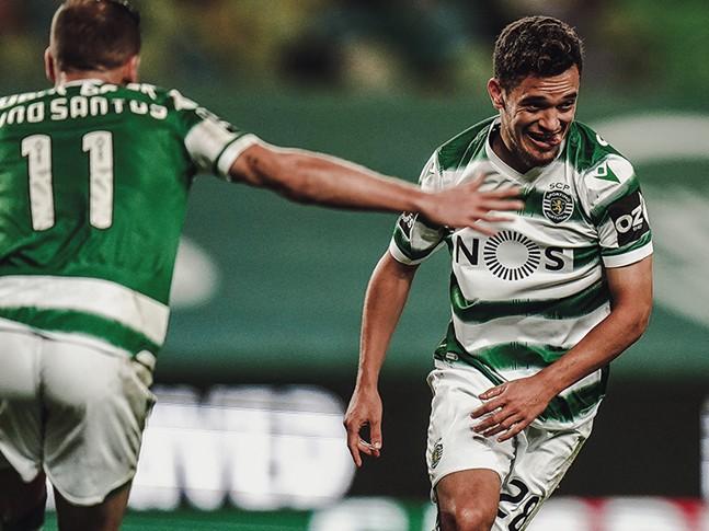 Pedro Gonçalves, decisivo una vez más