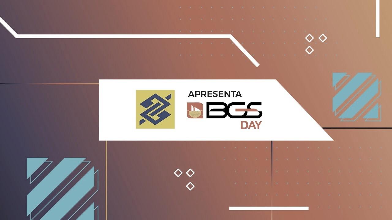 BGS Day: live da Brasil Game Show ocorre em 31 de julho