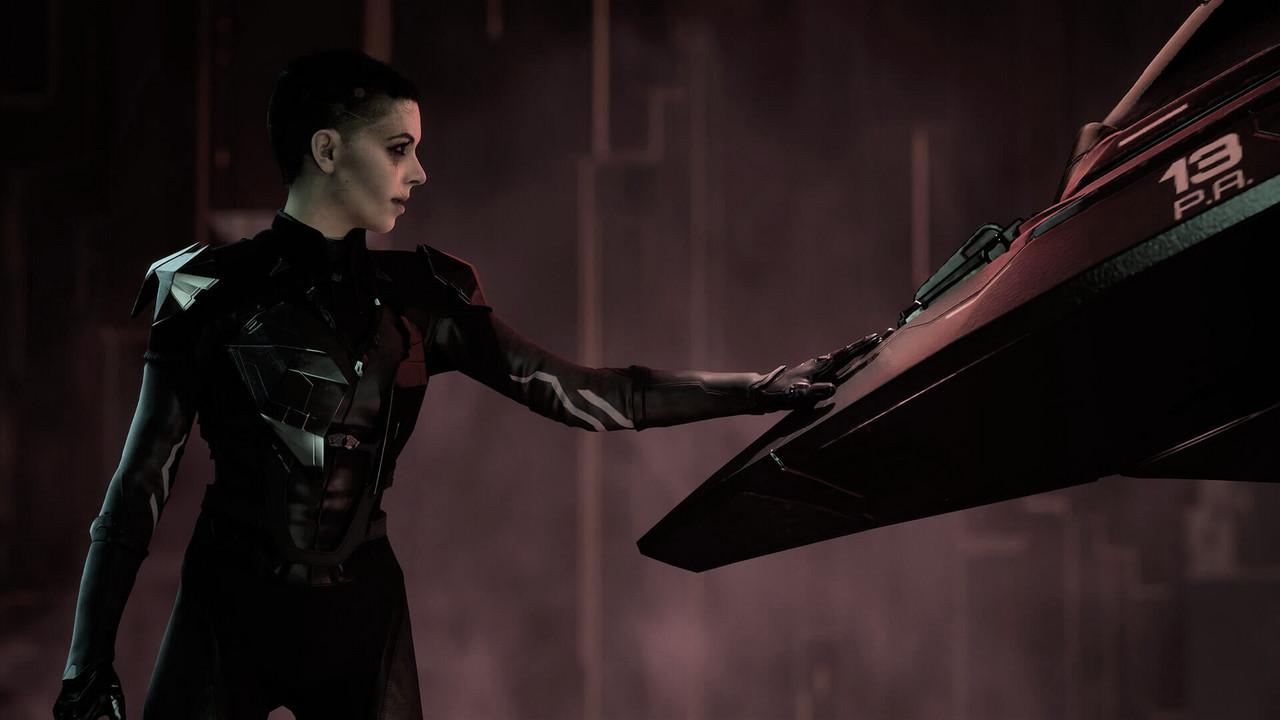 Anunciado no Inside Xbox, Chorus é confirmado para outras plataformas