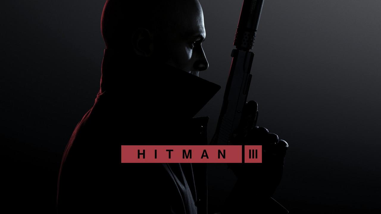 Hitman III: chega em janeiro e terá atualização gratuita para nova geração