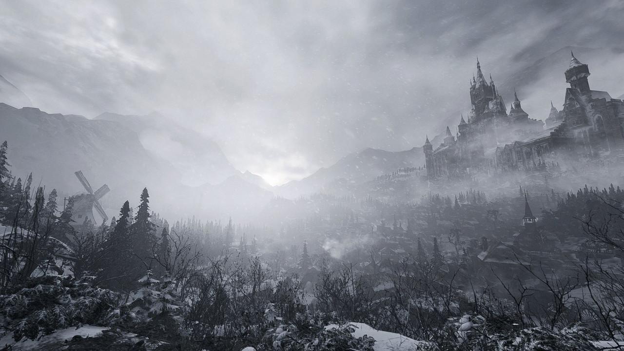 Resident Evil Village: sequência da franquia será lançada em 2021