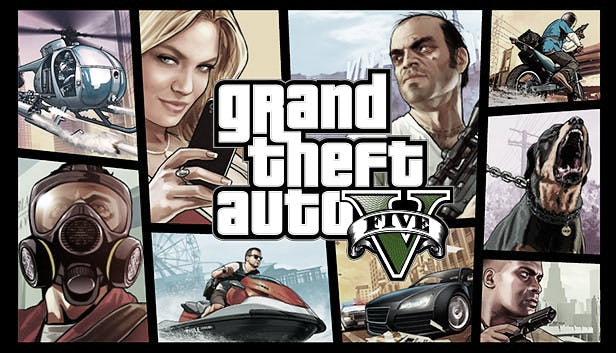 GTA V gratuito na Epic Games Store deixa site fora do ar