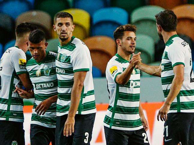 Pedro Gonçalves y diez más
