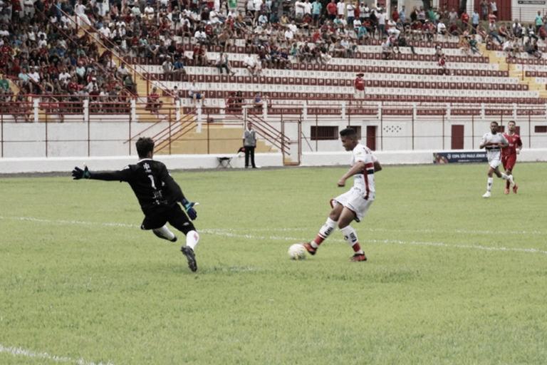 Botafogo-SP e Figueirense vencem na estreia da Copa São Paulo de Futebol Júnior