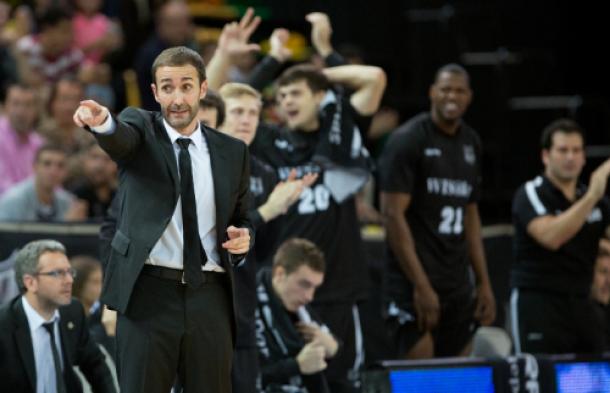 La Bruixa d'Or - Bilbao Basket: los vascos buscarán la quinta victoria en una cancha complicada
