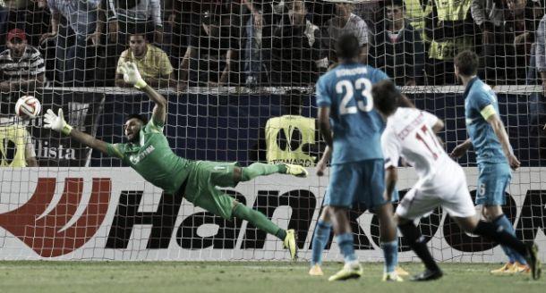 Europa League, lo Zenit ritrova Danny ed Hulk per provare la rimonta al Siviglia