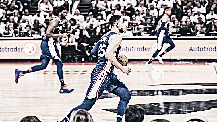 PlayOffs NBA: Después de 7 años se encuentra Butler en la victoria de los 76ers sobre Toronto