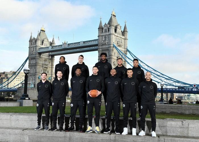Trade Deadline 2018: Philadelphia 76ers, con la mente puesta en la Agencia Libre