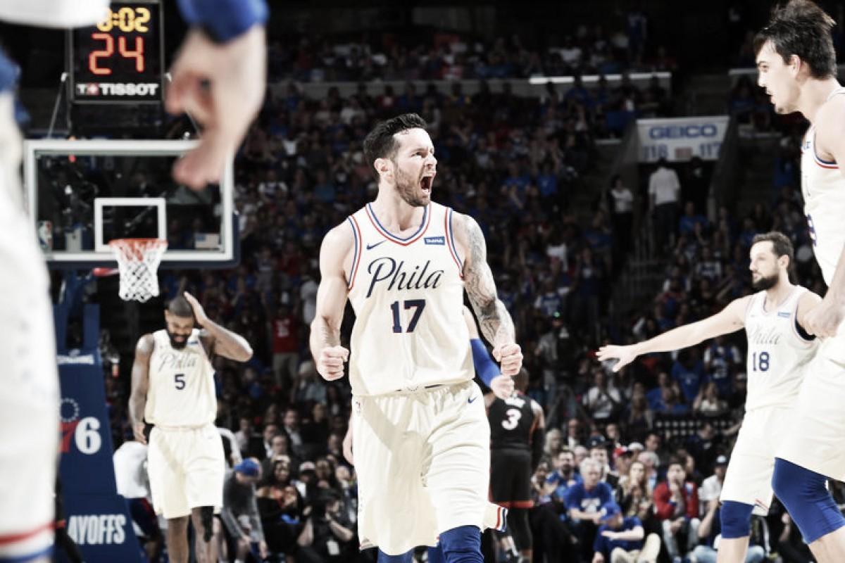 Previa de la jornada NBA: Empiezan las revanchas
