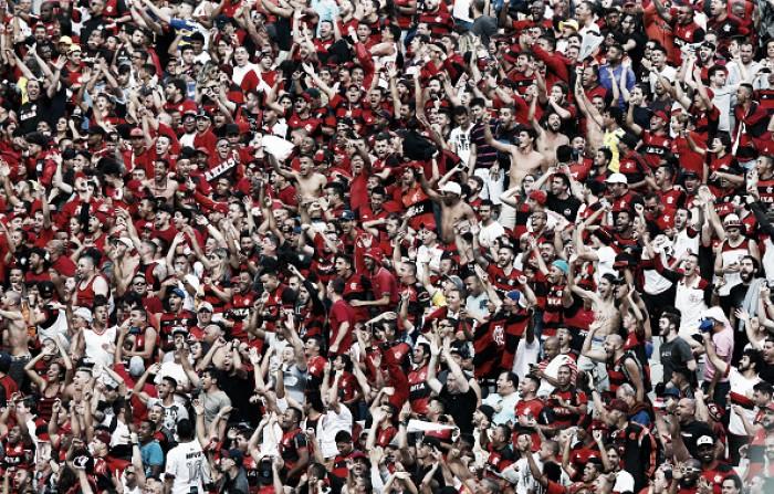 Flamengo assina contrato para compra de terreno para construir estádio