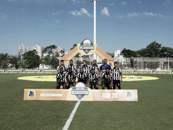 Para ficar de olho: os destaques do Botafogo para a Copa SP de Futebol Júnior