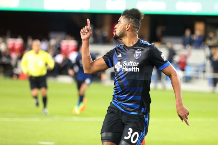 San Jose Earthquakes come from behind to beat Vancouver Whitecaps