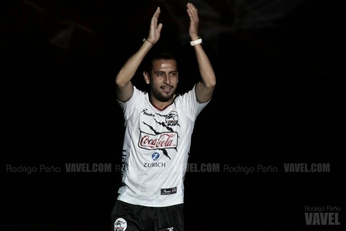 """Jorge Ibarra: """"tengo sentimientos encontrados de regresar a Querétaro"""""""