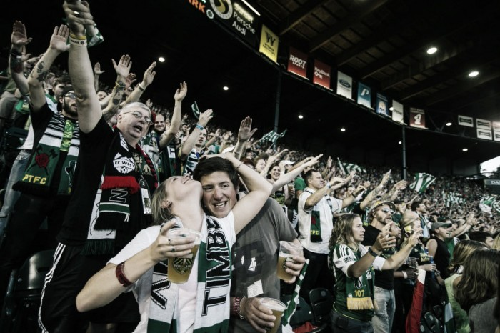 Portland Timbers looking to get second victory, San Jose Earthquakes wanting to build on momentum