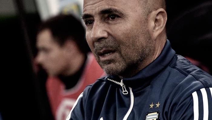 """Sampaoli: """"El equipo argentino que más me gusta es Independiente"""""""