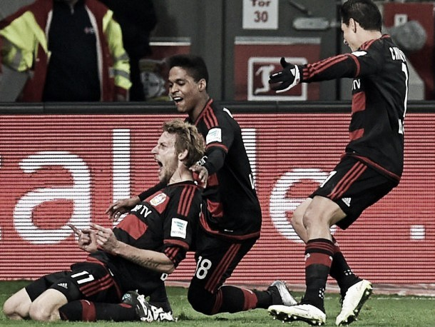 Bayer Leverkusen 5-0 Borussia Mönchengladbach: Schubert & Co. brought back to earth by brutal thrashing