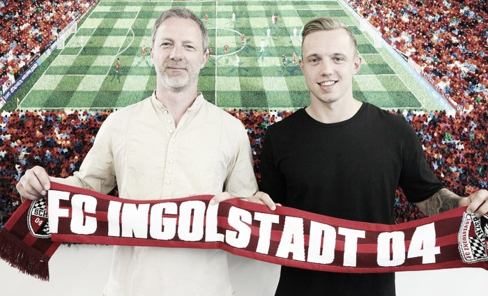 Leipertz and Kittel both make Ingolstadt switch