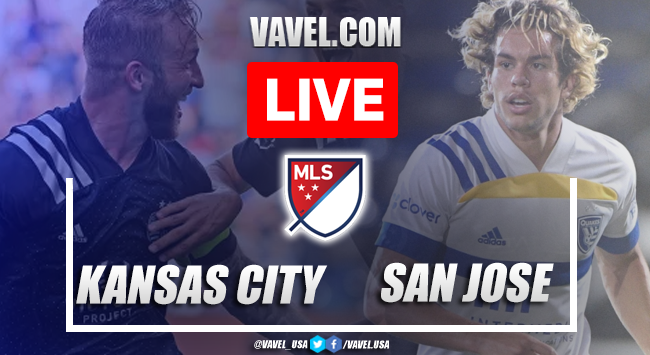 Sporting Kansas City vs San Jose Earthquakes: Live Stream, Score Updates and How to Watch MLS Match