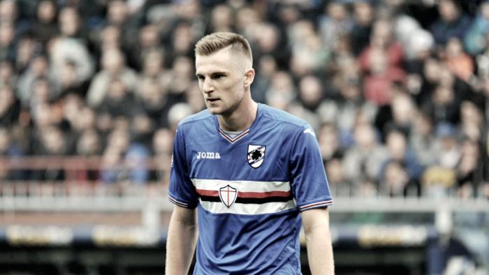 """Sampdoria, parla l'agente di Skriniar: """"Anche altre squadre in corsa, oltre l'Inter"""""""