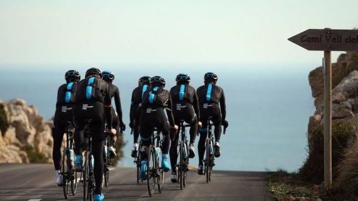 """Tour de Francia 2016: Team Sky, el """"Dream Team"""" del Tour"""