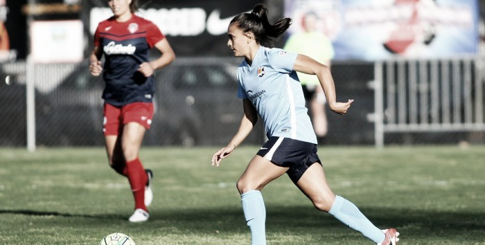 Sky Blue FC set to square off with Western New York Flash