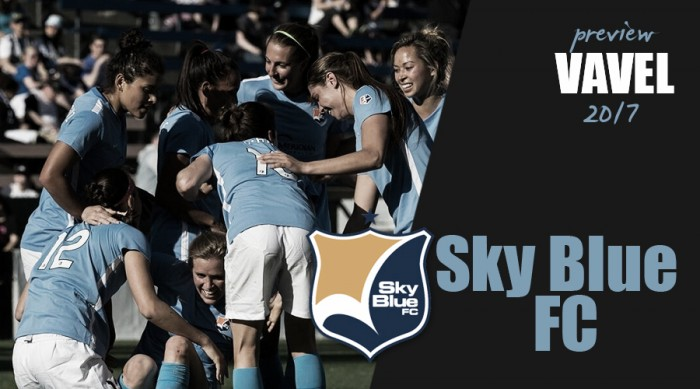 2017 NWSL Preview: Sky Blue FC