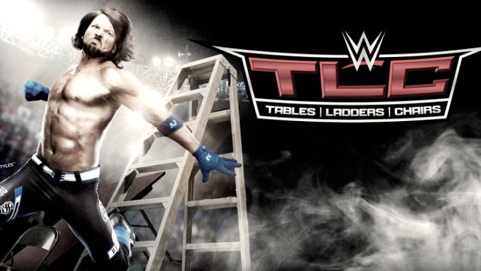 WWE TLC 2016 Predictions