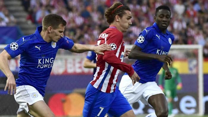 Champions League, verso Leicester-Atletico Madrid: qualche assenza per Shakespeare