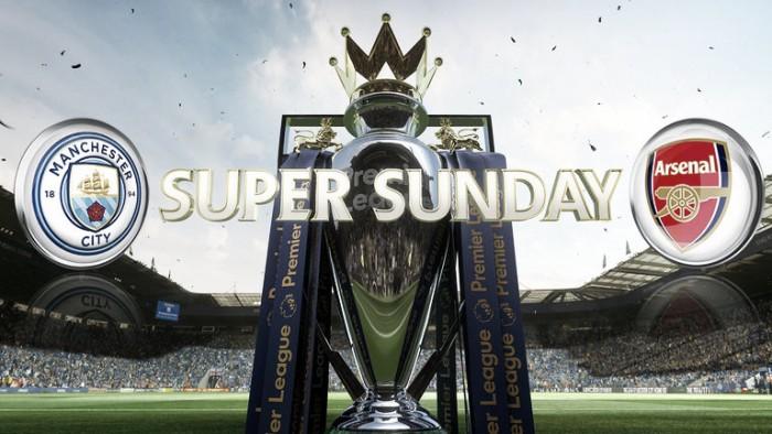 Premier League, su il sipario all'Etihad: c'è Manchester City-Arsenal