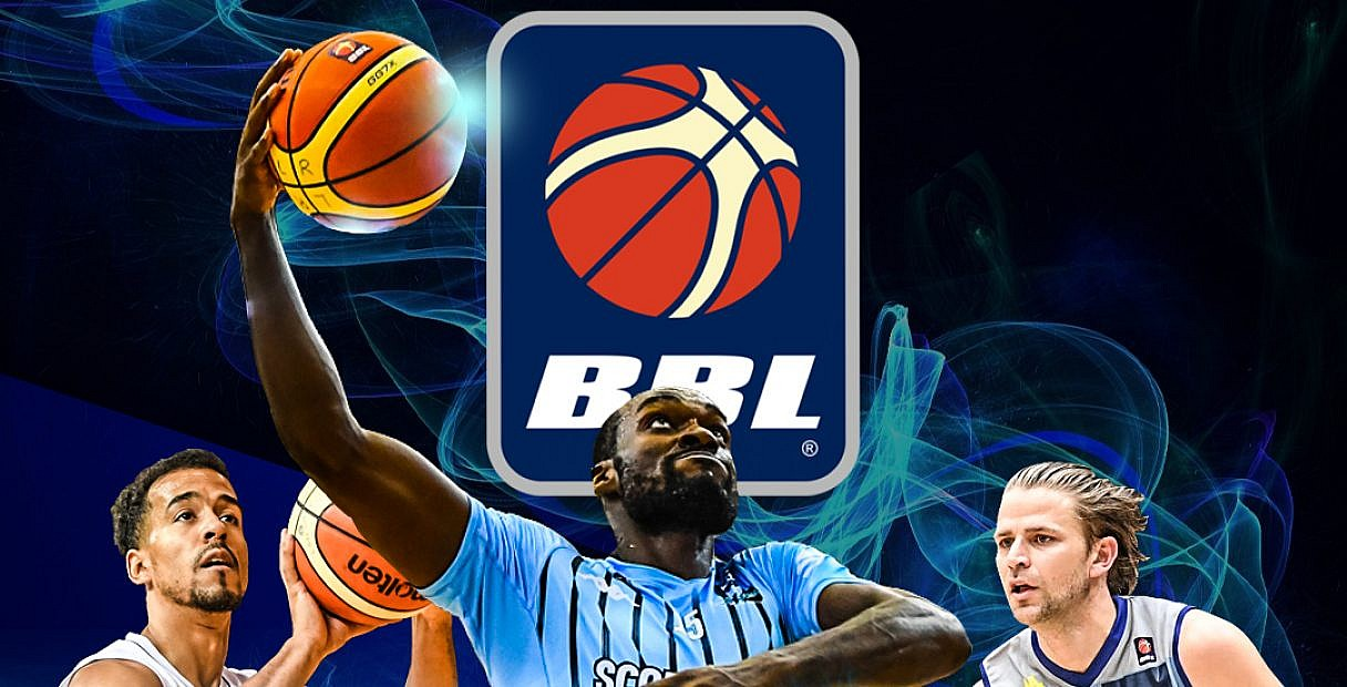 British Basketball returns to TV screens (SOURCE - BBL)