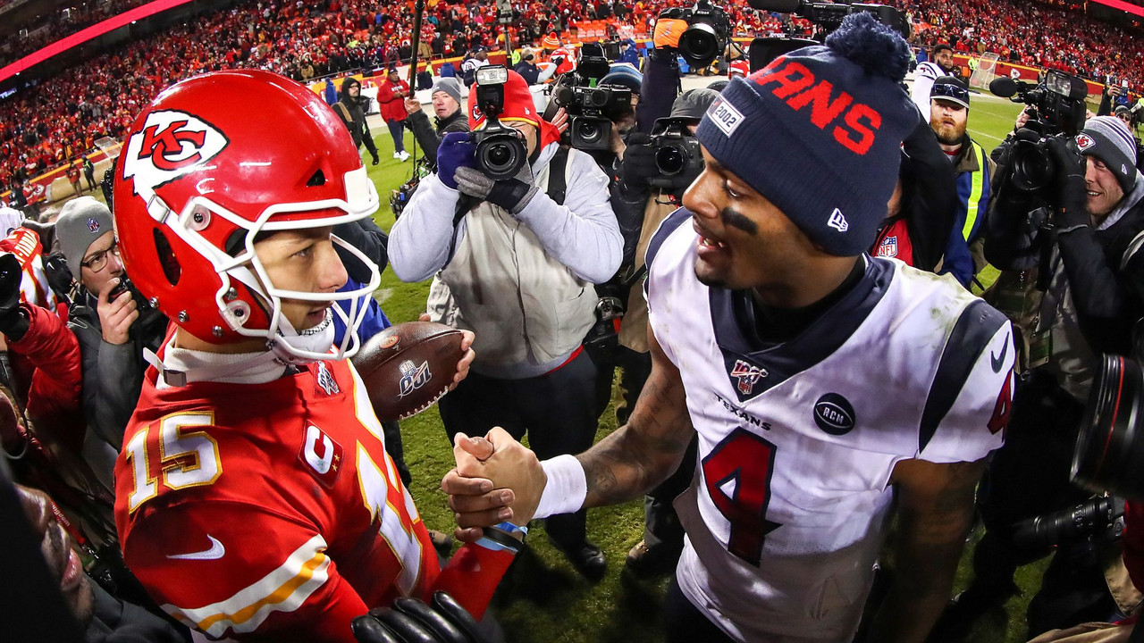 2020 NFL season opens with Houston Texans against current Super Bowl champioins Kansas City Chiefs