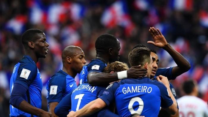 Amichevoli internazionali: scialbo 0-0 tra Francia e Costa d'Avorio