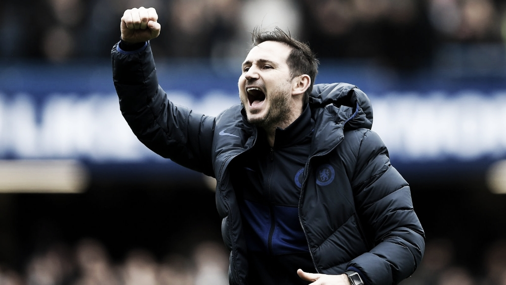 El bendito problema de Lampard