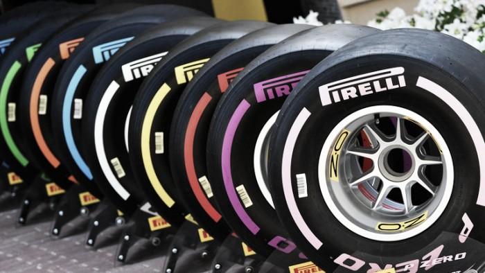 """Isola: """"Los equipos se comprometen cada vez con el desarrollo de los neumáticos"""""""