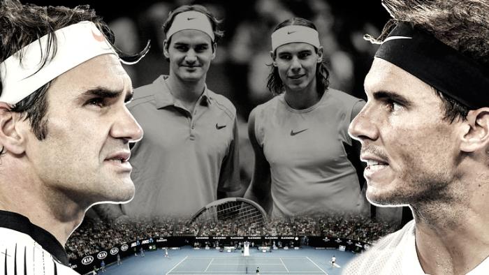 Federer x Nadal: a briga pelo topo do ranking em Cincinnati