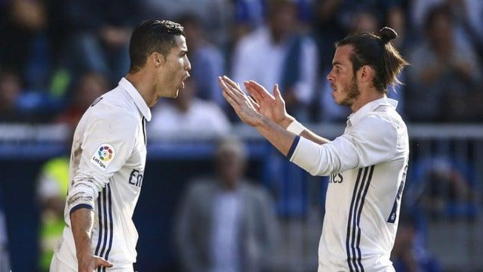 Liga - Vincono Real Madrid, Barcellona e Atletico, mentre frenano Siviglia e Villarreal