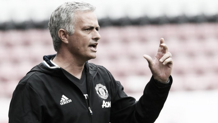 Our objective is to win the league, says Jose Mourinho