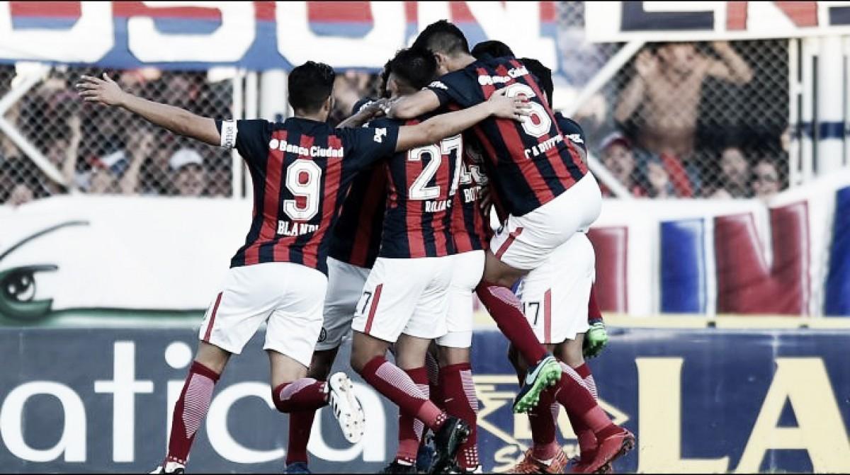 El historial favorece a San Lorenzo en el cruce de CopaArgentina