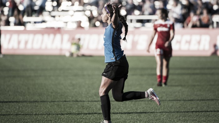 Sydney Leroux named NWSL Player of the Week for Week 7