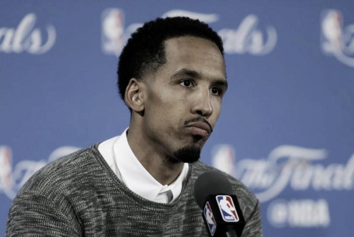 """NBA Finals, Livingston si racconta: """"Qui grazie alla fede, ora voglio essere decisivo"""""""
