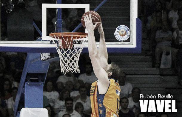Lishchuk y Harangody no seguirán en el Valencia Basket