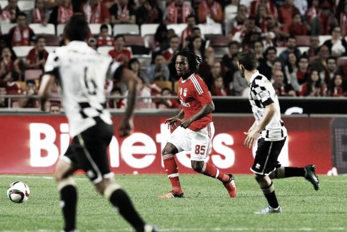 Boavista x Benfica: águia voa em direção à liderança