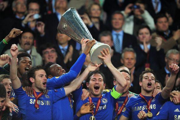 Cinco claves de la Europa League en 2013