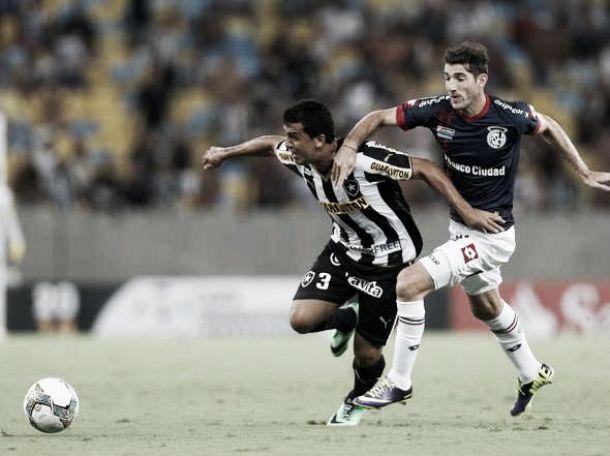 San Lorenzo - Botafogo: Una final por la clasificación