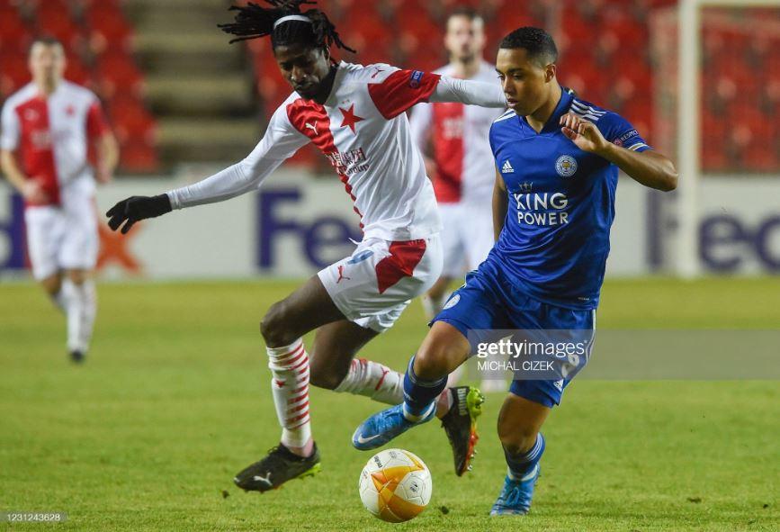 As it happened: Leicester City 0-2 Slavia Prague
