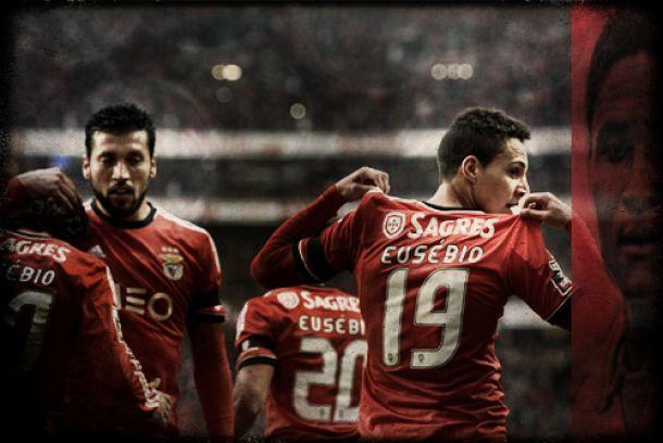 Benfica 2014: retrospectiva de um ano de Luz quase inigualável