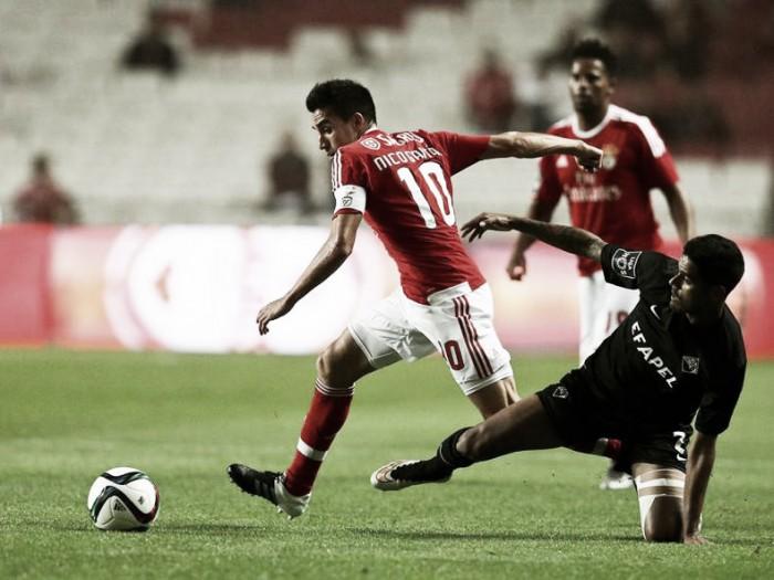 Académica x Benfica: Ganhar para impressionar o Capitão