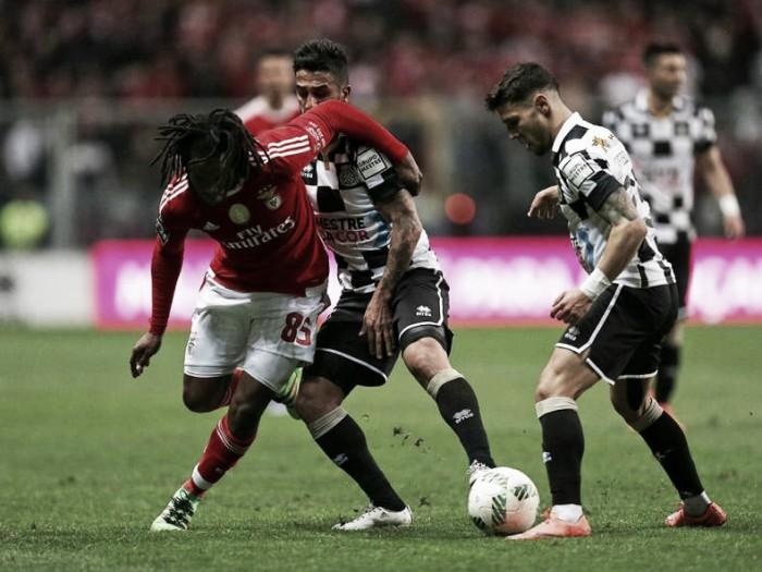 Boavista x Benfica: sofrer até ao fim